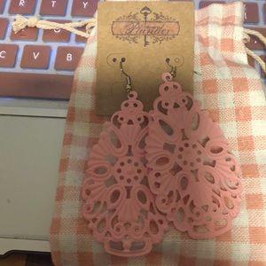 Andy earrings